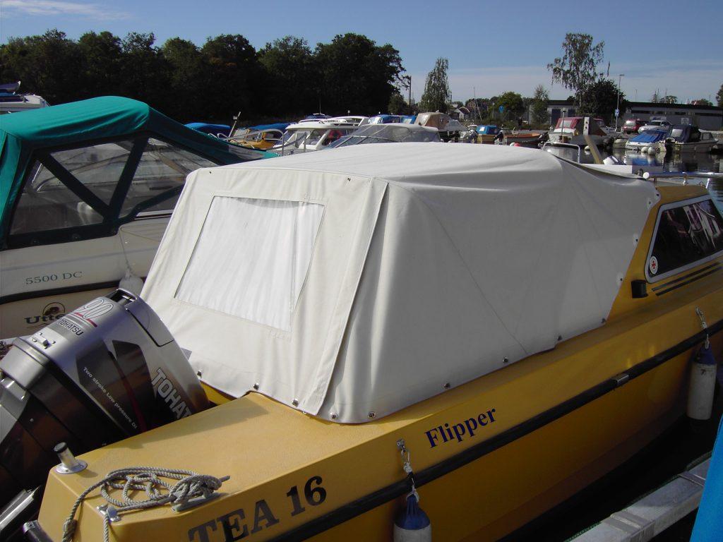 CB Marine Flipper