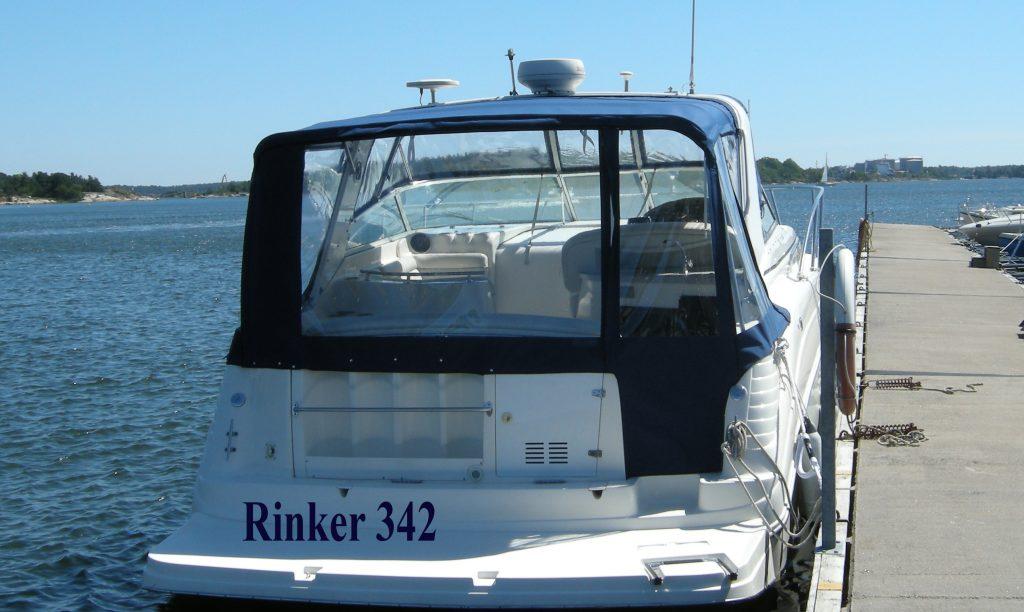 kapell Rinker 342
