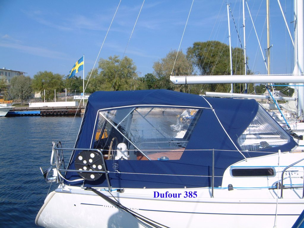 Dufour 385 Cb Marine