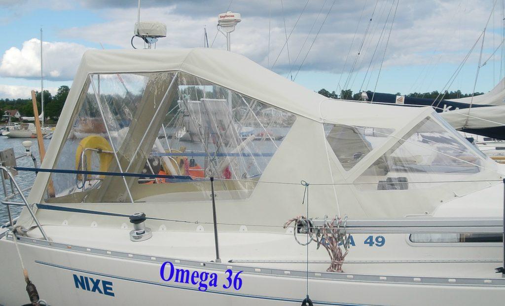 Sittbrunnskapell Omega 36
